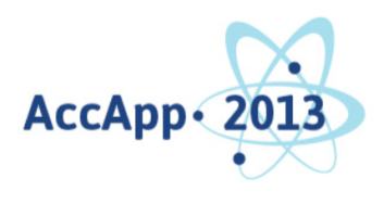Event: Eleventh International Topical Meeting on Nuclear Applications of Accelerators