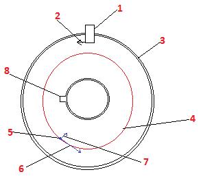 1953 Ford Flathead Wiring Diagram